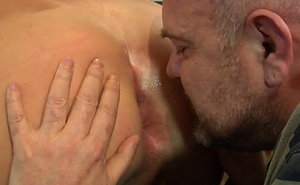 Older euro cocksucking amateur dick