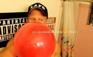 Alan Balloons Video 1 Preview