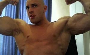 Pablo Santos - Stripped SFW