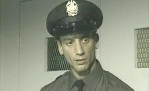 police workroom gay