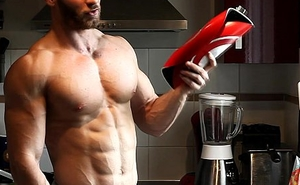 Discoid a sex-crazed pan easily