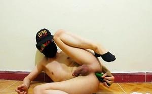 black socks twink anal