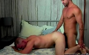Gay sex extreme hard and shit first time A Fellow Guest Takes