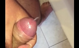 Pissing for my fuck buddy