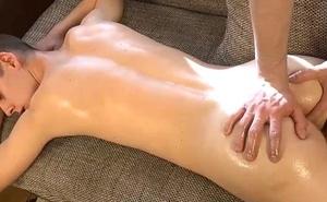 Lubos Zeman Massage