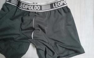 Chacal Latino 4. Boxer 3