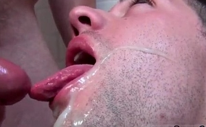 Young uncut skin heads gay first time Dylan Knight &amp_ Marcus Mojo