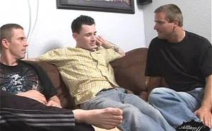Barrett Long, Kevin Armstrong &amp_ Johnny Donovan