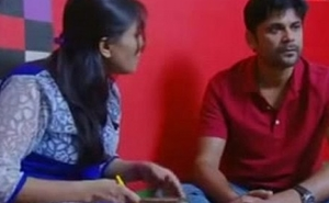 Student with an increment of Tution Teacher Romance