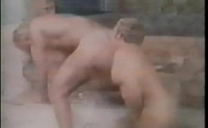 Ric Drasin fucks Ken Sprague