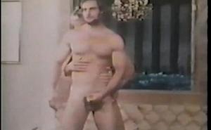 Perspective Sprague, Ric Drasin and Bob Birdsong gay porn