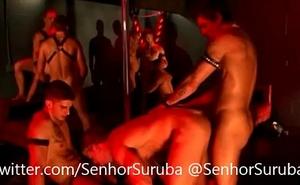 Suruba Gay S&atilde_o Paulo  Senhor Suruba 011-974877854