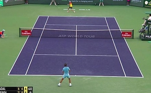 Rafael Nadal - Ass tribute