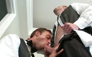 Dick deep mouth Handsome Str8 coxcomb Rides A Big Load of shit 5