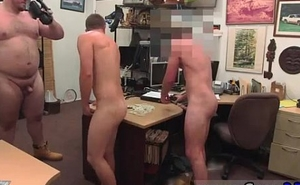 Nude male chinese gay sex Guy finishes up with anal invasion