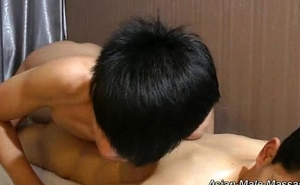 Skilled Nude Oil Massage 01