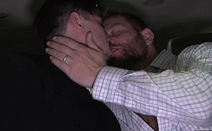 Colbys big dick is banging Jacks asshole