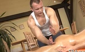 Homosexual massage vidoes