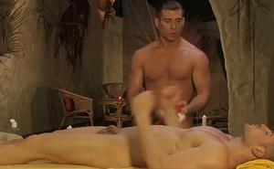 Beautiful and Promulgate Assfuck Massage