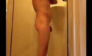 Showering Before I Get Freaky