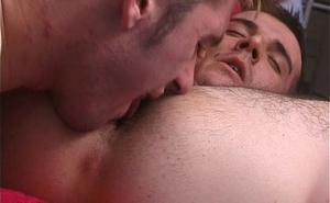 Hottest Gay Men In the sky Bareback Anal Scene