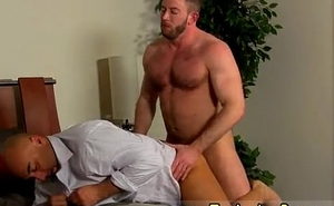 Gay porno movie free schoolboy Brian and Shay know what they want, and they