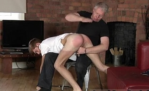 Gay men with red hair having sex Spanking Be passed on Schoolboy Jacob Daniels