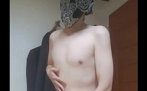 Sexy Indonesian Bottom Boy