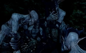 The Argonian Robber 2