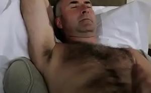 Perishable Daddy Masturbates