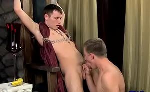 Lustful school boys enjoyment from