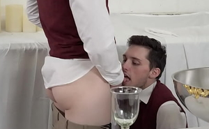 Naughty Missionary Teen Boys Having Hot Licentious congress