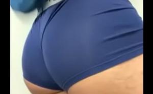 Thick Bubble Butt