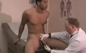 Bastardize acting exam be proper of a young 19yo Black dude with a MONSTER Big black cock