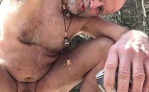 uncut tiny learn of nudist pee