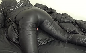 Doting leather love