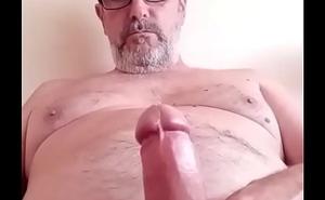 Grandad big horseshit