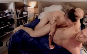 Real lovers live 4at anal show