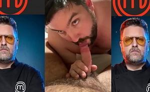 El Chef Herrera de MasterChef México violado y preñado por Eruviel osito panda xxxCogeme y sacame iciness mierda del culo papixxx